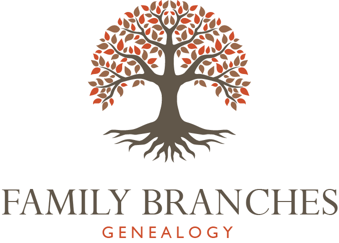 Family Branches Genealogy